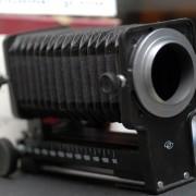 ПЗФ - приставка для макросъёмки макромех