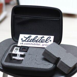 Кейс для камер GoPro и аксессуаров средний