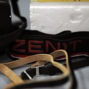 Новый Зенит 122 экспортный