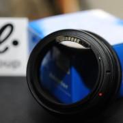 pixco Pentacon 6, kiev 60- Canon EOS