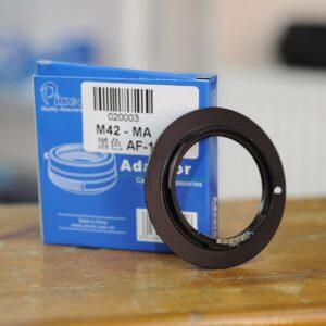 Переходное кольцо PIXCO M42 — Sony/Minolta с чипом