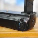 Батарейный блок Phottix BP-5DII Premium для Canon 5D Mark II