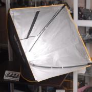 Световая палатка для предметной съемки