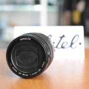 Объектив Minolta AF Zoom 35-80 mm