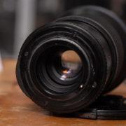 Объектив Soligor MC 28-105 mm f/ 3.5-4.5 C/D Zoom Macro